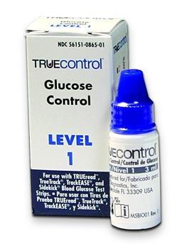 Truecontrol Sol High Lev 1Each