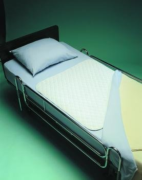 Invacare Bedpad Reuse W-Flap 34X36 Each