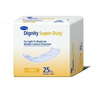 Dignity Naturals Pads Case of8