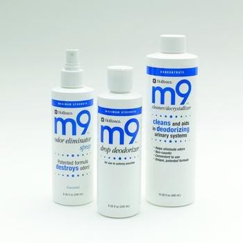 M9 Deodorant Spry Unscntd 2 oz Each
