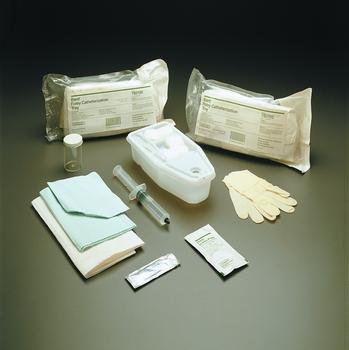 Image 0 of Universal Catheter Insert Kit 10 Cc Prfl Case of 20