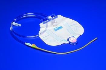 Catheter Insert Kit Latex Fly 16F 5Cccs10