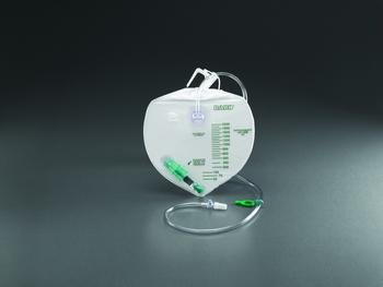 Image 0 of Drainable Bg Bedside 2000Cc Case of20