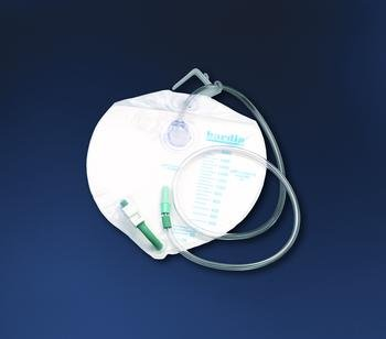 Image 0 of Drainable Bag Bedside 2000Cc Case of 20
