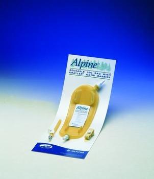 Alpine Leg Bag Reuse Extra Large 44 oz Each