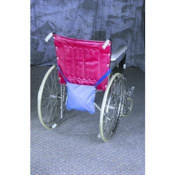 Urinary Drainable Bag Hldr Each