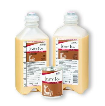 Image 0 of Jevity Nutrional Supplement 1 Cal 8 ozcase of 24