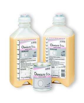 Image 0 of Osmolite 1 Cal Isotonic 8 oz Each