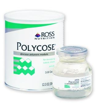 Image 0 of Polycose Powder 12.3 oz Case of 6