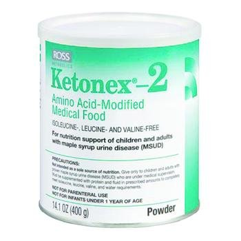 Image 0 of Ketonex-2 Powder 14.1 oz Can Case of 6