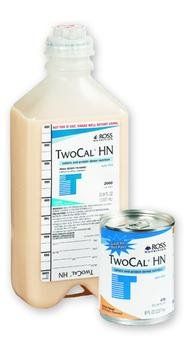 Image 0 of Twocal Hn High Nitrogen Vanilla 8 oz Each