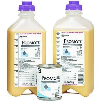 Image 0 of Promote Vanilla 8 oz Case of 24