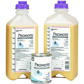 Image 0 of Promote Vanilla 8 oz Each