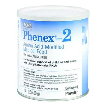 Image 0 of Phenex-2 Powder 14 oz Case of 6