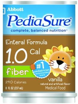 Image 0 of Pediasure W-Fi Tf Vanilla 8 oz Each