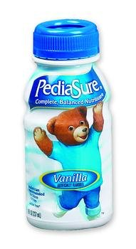 Image 0 of Pediasure Banana Cream 8 oz Case of 24