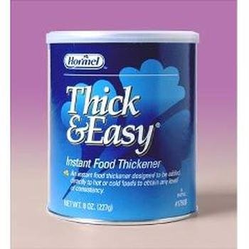 Thick-Eachsy Food Thickener 8 ozcase of 12