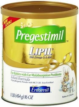 Enfamil Progestimil Powder 16 oz Each