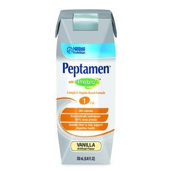 Image 0 of Peptamin W-Pre Bio 8 oz Case of 24