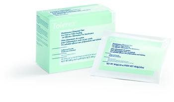 Image 0 of Tolerex Unflavored Powder 2.82 oz Case of 10