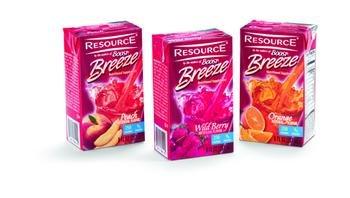 Image 0 of Resource Breeze Orange 8 oz Case of 27