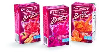Image 0 of Resource Breeze P Each 8 oz Case of 27