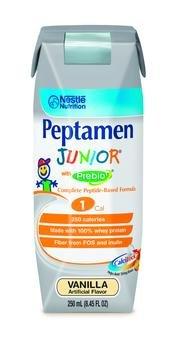 Image 0 of Peptamen Jr W- Prebio Case of 24