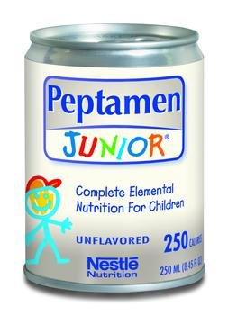 Image 0 of Peptamen Jr 9.3 oz Straw Each
