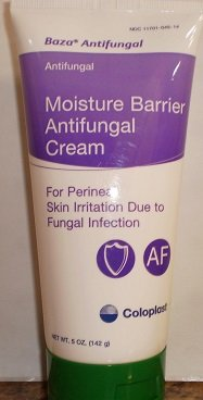 Image 0 of Baza Barrier Cream 5 oz Tube Each