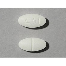 Fosinopril Sodium 10 Mg Tabs 90 By Sandoz Rx.