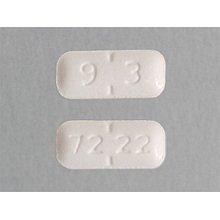 Fosinopril Sodium 10 Mg Tabs 90 By Teva Pharma