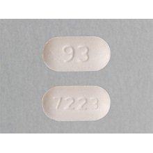 Fosinopril Sodium 20 Mg Tabs 1000 By Teva Pharma