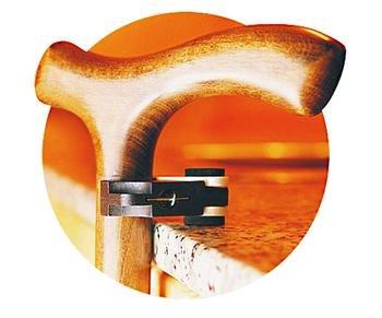 Image 0 of Cane Holder Each