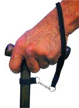 Image 0 of Cane Wrist Strap Each