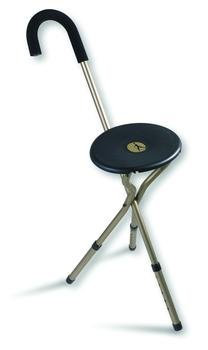 Image 0 of Tri Seat Adjustable 18-21 In Bronze Each