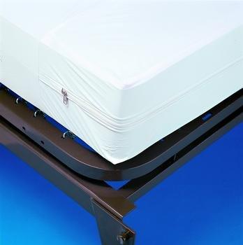 Mattress Cover Zippered 36X80X6 Pk12