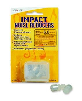 Aculife Impact Noise Reducer Each