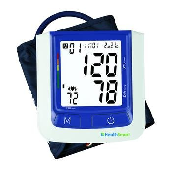 Image 0 of Talking Blood Pressure Monitor Arm Style Each
