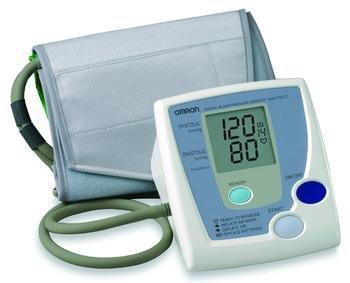 Image 0 of Blood Pressure Unit Auto Infl 9-13 Inches CuffEach