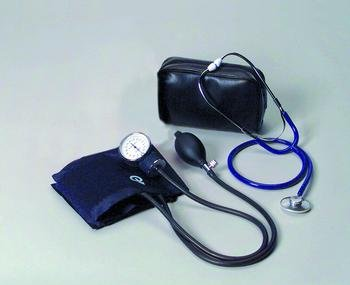 Image 0 of Invacare Blood Pressure Kit W-Unattach StethoscopeEach