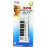 Image 0 of First Aid Fever Readerstrp 1. By Apothecary Products Inc