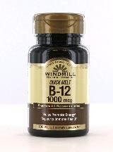 Image 0 of Windmill  Vitamin B12 1000 Mcg 100 Tablet