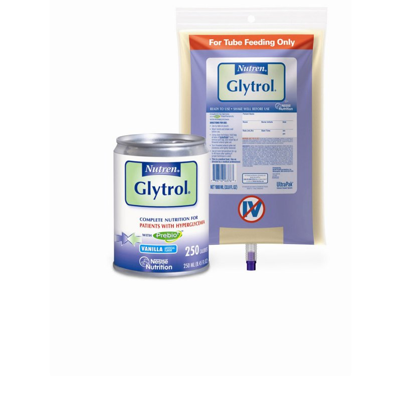 Image 0 of Glytrol Ultra Pack Spike Right 6 x 1000ml