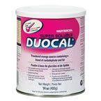 Duocal Soluble Unflavored Powder 6 x 400gm