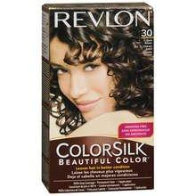 Image 0 of Revlon Color Silk 30 Dark Brown