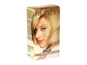 Image 0 of Revlon Colorsilk 71 Golden Blonde.