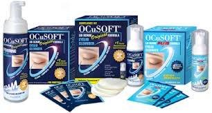 Image 2 of Ocusoft Tears Again Advanced Eyelid Spray 15 Ml