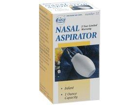 Nasal Aspirator 1 oz One In Each