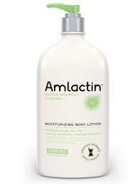 Amlactin Lotion Pump 14.1 Oz