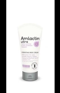 Amlactin Moisturinzing Ultraplex Formulation Cream 140Gm FF
